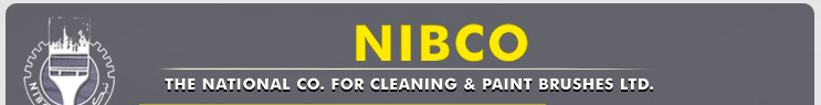 NIBCO company title and logo